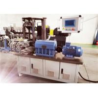 Wholesale Siemens Inverter Laboratory Twin Screw Extruder For Plastic Compounding from china suppliers