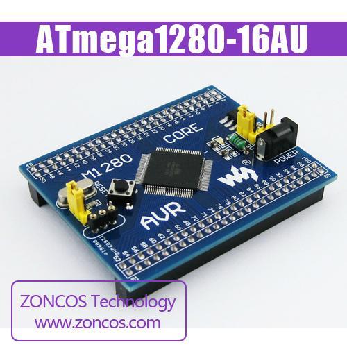 New mega atmega au usb arduino board for