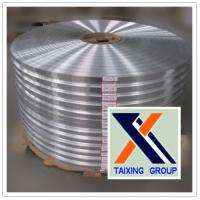 Buy cheap 1060 O aluminium strip for transformer from wholesalers