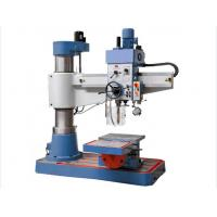 Wholesale 40mm Rapid Radial Drill Press Flexible Handing Rigidity With Linear Guides from china suppliers