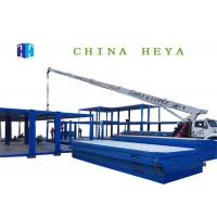 Wholesale Stable Sandwich Panel Flat Pack Container House Tiny Modular Homes EPS Door from china suppliers