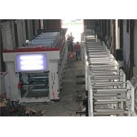 Wholesale Servo Motor Controlled Rotogravure Printing Machine Electrical Heating Drying Mode from china suppliers