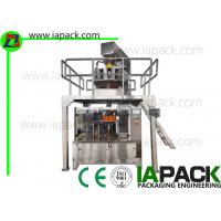 Wholesale Multihead Weighing Machine Premade Pouch Packing Machine from china suppliers