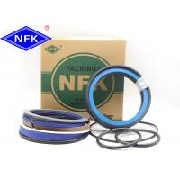 Wholesale High Pressure Mechanical Seal Kit , Mechanical Shaft Seal With Dustproof Lip from china suppliers