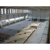 Wholesale Heavy duty workshop steel structure in South Africa from china suppliers