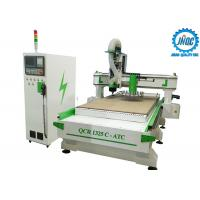 Wholesale 3 Axis CNC Machining Center With Carousel / Disk ATC System For Woodworking 1325 from china suppliers