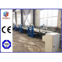 Wholesale Customized Conveyor Belt Machine 1200-2400mm Max. Belt Width Reciprocating Working Mode from china suppliers