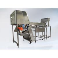 Wholesale 60ld2 Color Sorter Machine Belt Type For Sorting Carrots , Apple , Garlic Slice , Dried Onion from china suppliers