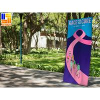 Wholesale outdoor vinyl banner, banner with grommet, hanging banner from china suppliers