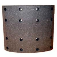 Buy cheap Brake  Lining  for Scania from Wholesalers