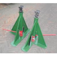 Wholesale Hydraulic Cable Drum Jacks, Cable Jack Stand from china suppliers