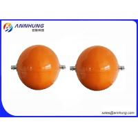 Wholesale Fiberglass Aircraft Warning Sphere For River - Crossing Transmission Lines from china suppliers