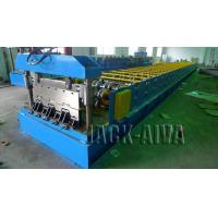 China Metal Roof decking Production Line on sale