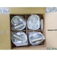 Wholesale Gray Car Engine Piston , Toyota Corolla Engine Parts OEM 13101 15050 from china suppliers