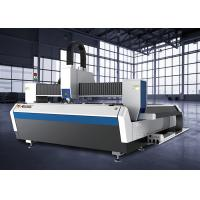 Wholesale Fiber Laser Cutting Machine 700w Fiber Cutter Machine Price for Sale from china suppliers