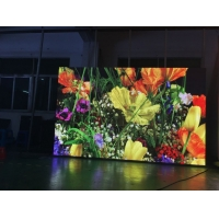 Buy cheap P4.81 Stage Rental LED Display Board High Brightness 110-220 VAC RGB 3 In 1 from wholesalers