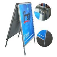 Wholesale A Poster Snap Frame (FST-AL) from china suppliers