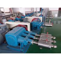 Quality Large Flow Cryogenic Liquid Oxygen Filling Pump for sale