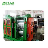 Wholesale Multi Application Ptfe Tape Manufacturing Machine , 10-30kg Per Hour Speed from china suppliers
