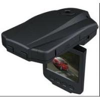 Wholesale LCD screen sleep automatically Hi-definition Max 5.0Megapixel Vehicle Video Recorder from china suppliers