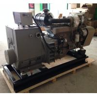 Professional 100KW Low RPM Marine Diesel Engines Energy Saving With Multi Cylinder