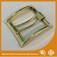 Buy cheap Fashional Alloy Gold Metal Pin Custom Belt Buckle For Women GLT-15054 from Wholesalers