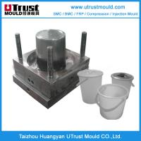 Wholesale 20L Plastic Bucket mould molding from china suppliers
