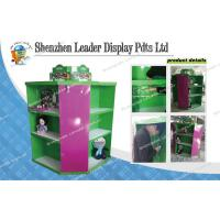 Wholesale 4C Digital Print Cardboard Toys Pallet Display for Trade Shows Advertising from china suppliers