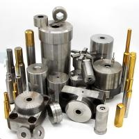 Wholesale Cold Forging Die Powder Metal Forging Pole-Shorten Mold For Make Screw from china suppliers