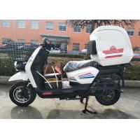 Wholesale KFC pizza fast food electric scooter ≤6 Hours Charging Time Disc Drum Brake from china suppliers