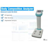 China Professional body composition analyzer quantum meridian health analyzer body composition analyzer with printer on sale
