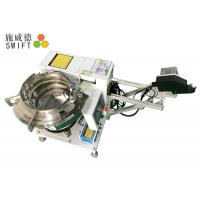 Wholesale Automatic Wire Tie Machine , Nylon Zip Tie Tool With PLC Control System from china suppliers