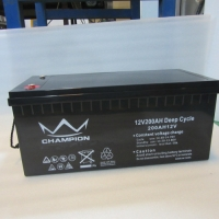 Wholesale Deep Cycle 12V 200ah UPS VRLA ABS AGM Lead Acid Battery from china suppliers