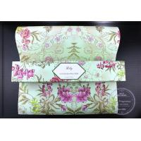 Wholesale Personalized Essencial Oil paper Fragrance Scented Drawer Liners from china suppliers