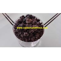 Wholesale Steelmaking Fe2o3 1.5% Max Amorphous Silicon Carbide H2O 0.5% Max from china suppliers