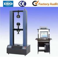 Wholesale WDW-100 100KN Door Type Computerized Electronic Universal Tensile Testing Machine from china suppliers