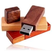Wholesale OEM Wooden USB Flash Drive from china suppliers
