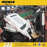 Wholesale 23HP GAS ENGINE MINI SKID STEER LOADER from china suppliers
