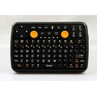 Wholesale 3 in 1 Mouse and keyboard gamepad triple mini Bluetooth Keyboard  for Iphone Ipad tablet  from china suppliers