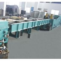 Tube Mill Line  for making Non-ferrous metal pipes 15~45mm OD , LG30  Cold Rolling Mill