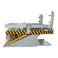 Wholesale Automatic Transformer Iron Core Stacking Table With Tilting Function from china suppliers