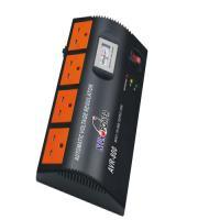 Wholesale stac stabilizer with led digital display (DVR-1000VA,relay type,single phase ) from china suppliers