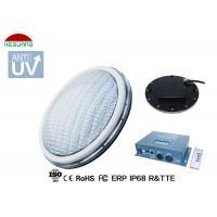 Wholesale 5 Wires RGB DMX Control  Waterproof SPA Lights ABS Material Anti UV PC Cover from china suppliers