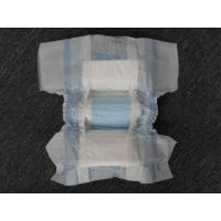 Super Absorption Disposable Baby Diapers