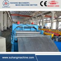 Quality Cable Tray Width 100-600mm High Speed Fully Automatic Cable Tray Making Machine for sale