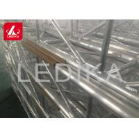 Wholesale Aluminum Frame Truss Structure Event Aluminum Bolt Stage Lights Exhibition Truss from china suppliers