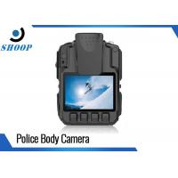 Wholesale Ambarella A7L75 Security WIFI Body Camera For Civilians 2.0 Inch LCD from china suppliers