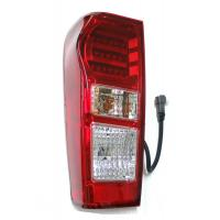 Wholesale 12V / 24V Auto LED Tail Lights For ISUZU RODEO D - MAX 2012 2013 2014 2WD 4WD PICKUP from china suppliers