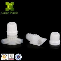 Buy cheap 9.6mm Made In China Wholesale plastic Spout For tomato sauce bag from Wholesalers