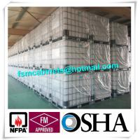 Wholesale Acid liquid storage container type Flammable Drum Cabinet 1000L IBC tank, HDPE IBC Tank with Metal Pallet from china suppliers